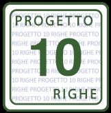 Progetto 10 righe